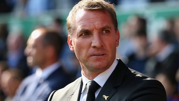 Brendan Rodgers'a teklifler geliyor