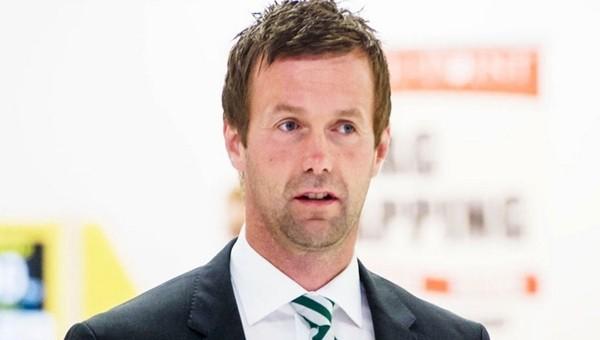 Celtic Teknik Direktörü Ronny Deila maçı değerlendirdi