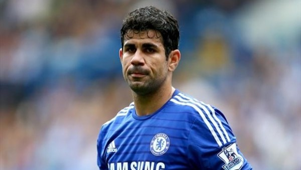 Diego Costa'dan samimi açıklamalar