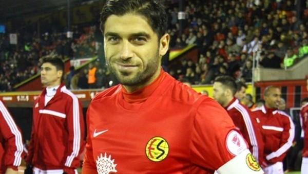 Eskişehirspor kaptanı İsmail Kartal'a inanıyor