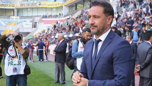 Fenerbahçe yönetiminden Pereira'ya eleştiri