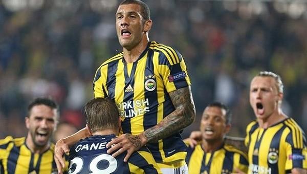 Fenerbahçe'de ilk sevinci kim yaşayacak?