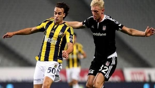Fenerbahçe'nin Markovic endişesi