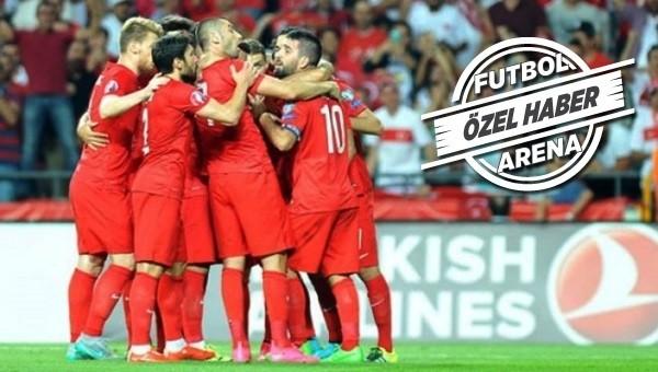 FutbolArena Milli Takım gerçeğini açıklıyor
