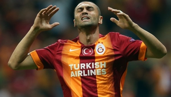 Galatasaray doktoru açıkladı! 'Denayer ve Burak...'