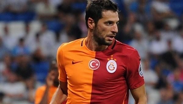 Galatasaray'da sessiz sedasız imza