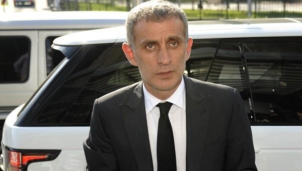 'Hacıosmanoğlu hakemi rehin aldı'