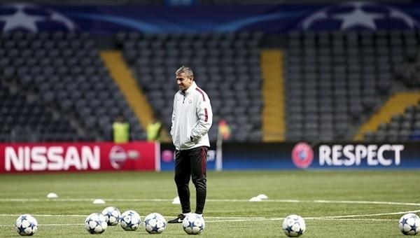 Hamza Hamzaoğlu bu sezon şimdiye kadar 29 futbolcuya forma verdi.