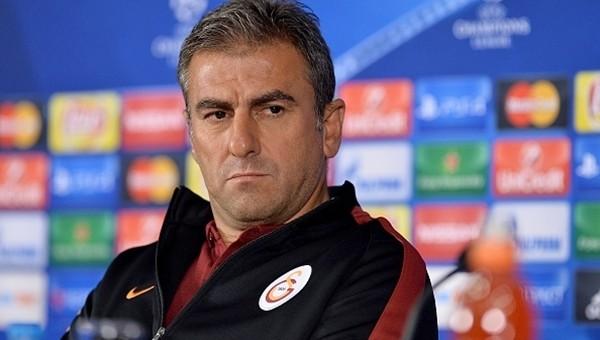 Hamzaoğlu'na Jose Rodriguez tepkisi