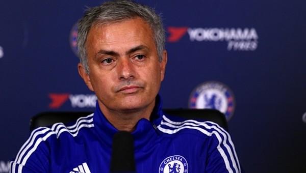 Jose Mourinho'dan şaşırtan açıklama