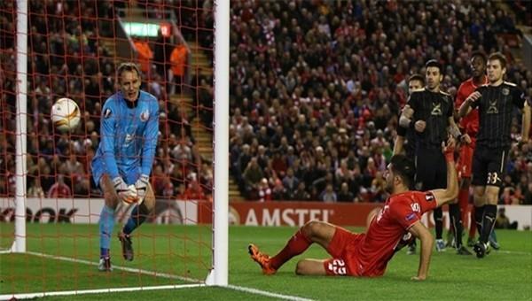 Jürgen Klopp'un Liverpool'u yine kazanamadı