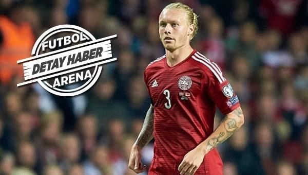 Danimarka - Portekiz maçında Kjaer performansıyla beğeni topladı