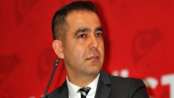 Kuddusi Müftüoğlu'na UEFA'dan görev