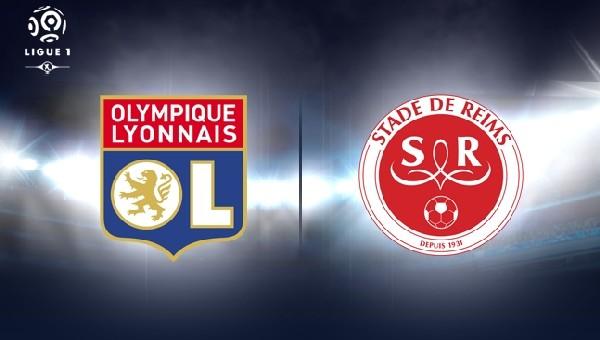 Lyon - Reims maçı saat kaçta, hangi kanalda?