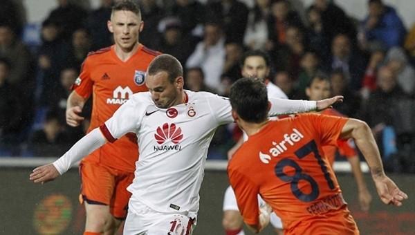 Medipol Başakşehir - Galatasaray maç önü analizi