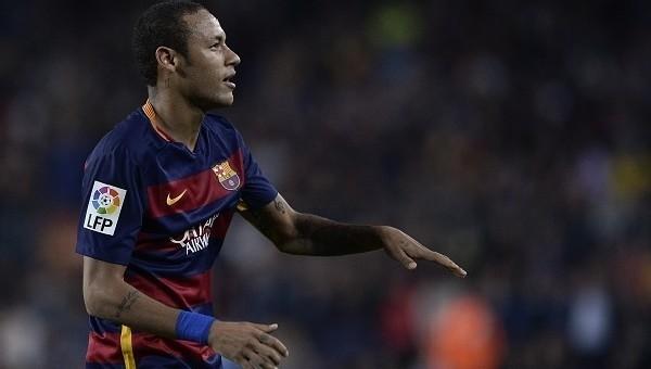 Neymar'a dev teklif