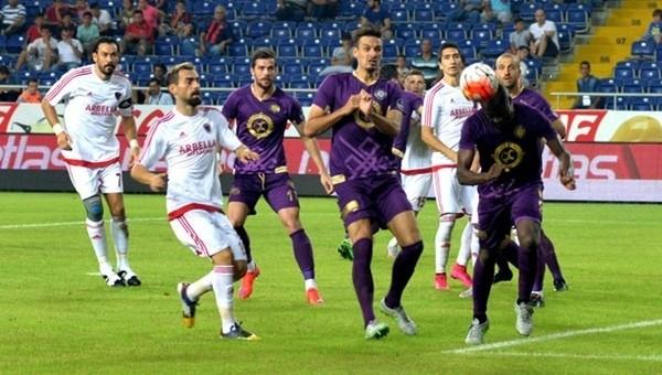 Osmanlıspor'un vazgeçemediği 2 oyuncu