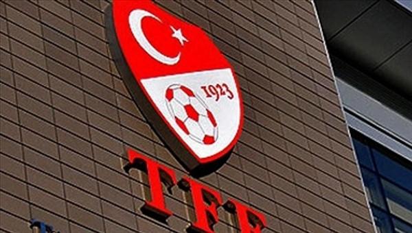 Fenerbahçe'ye bir teşekkür de TFF'den