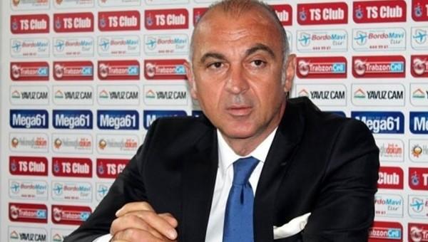 Trabzonspor'da 2 aday güçlerini birleştirdi