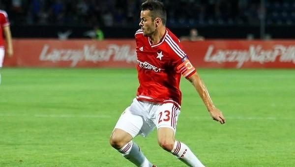 Trabzonspor'da tutunamadı, ülkesinde coştu!