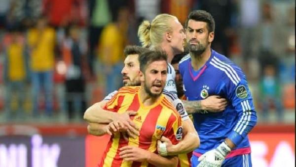 Zeki Yavru Fenerbahçe maçı sonrası patladı