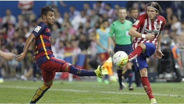 Barcelona sezonu kapatan oyuncusuyla sözleşme uzattı