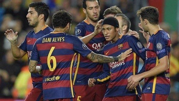 Barcelona avantaj yakaladı