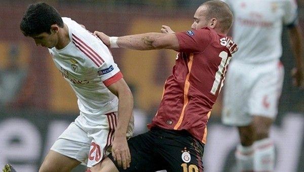 Benfica - Galatasaray maç önü analizi