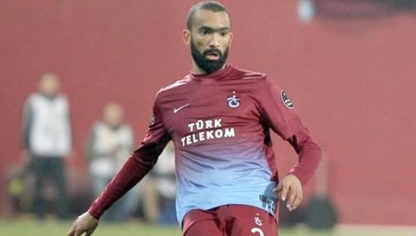 Bosingwa, Trabzonspor'a veda etti