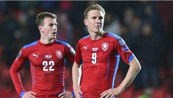 Bursaspor'un golcüsü attı, Çek Cumhuriyeti kazandı