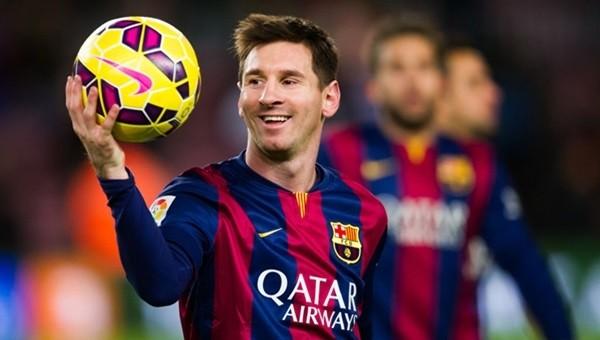El Clasico öncesi Barcelona'ya Messi müjdesi