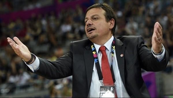 Ergin Ataman'dan Euroleague'deki format değişikliğine sert eleştiri