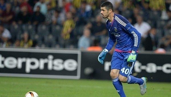 Fenerbahçe'de Fabiano şoku