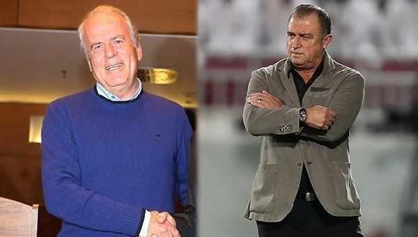 Galatasaray 13. kez eski hocasını getirdi
