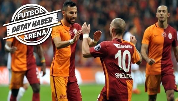 Galatasaray deplasmana gitmiyor