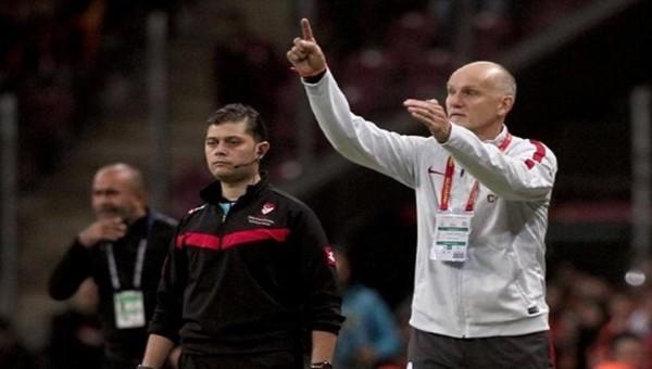 Galatasaray'a Taffarel yaramıyor