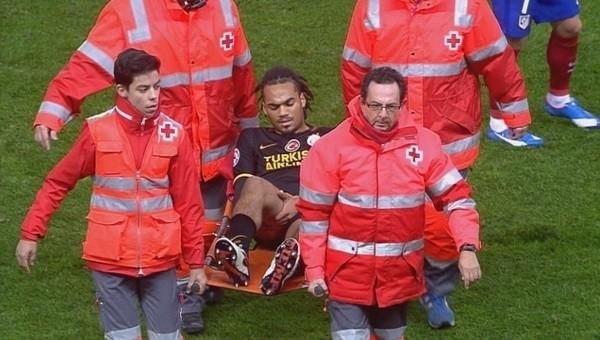 Galatasaray'da Denayer şoku! Kaç hafta yok?