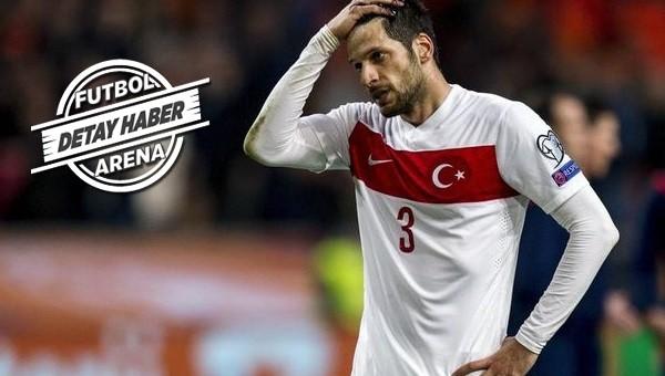 Galatasaray'dan kimse yok!