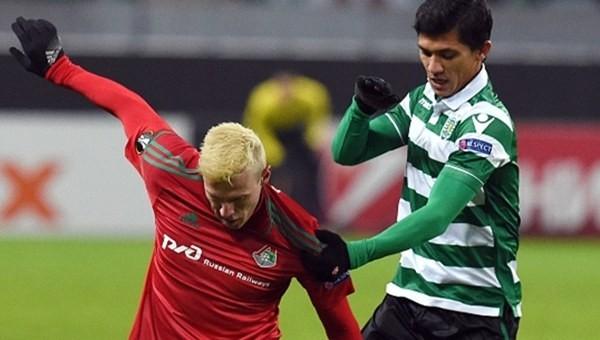 Lizbon kazandı, grup karıştı!