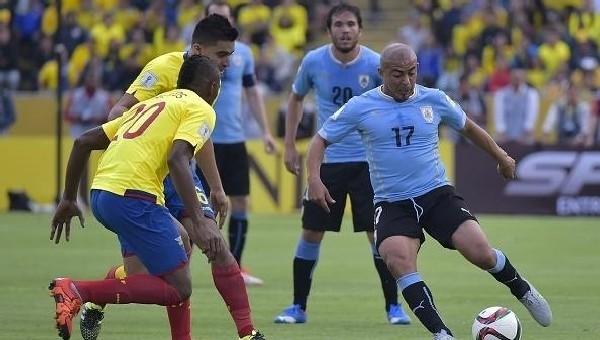 Güney Amerika Elemeleri 3 maçla başladı