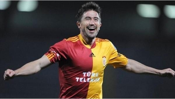 Harry Kewell Galatasaray'a geri mi dönüyor? Flaş iddia
