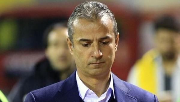 İsmail Kartal Eskişehirspor'u kurtaramadı