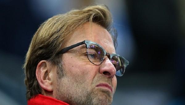 Jurgen Klopp'tan ilginç Manchester City yorumu