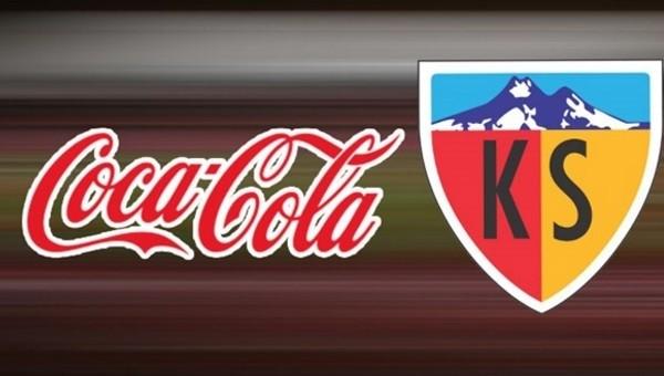 Kayserispor'a dev sponsor