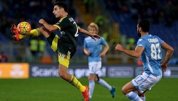 Lazio Başkanı tesisleri bastı!