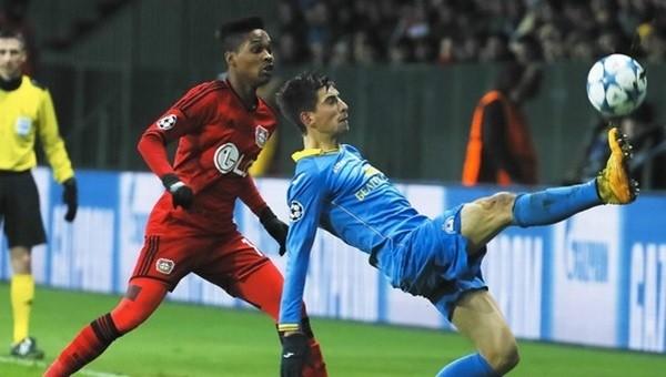 Leverkusen takıldı, Barcelona garantiledi