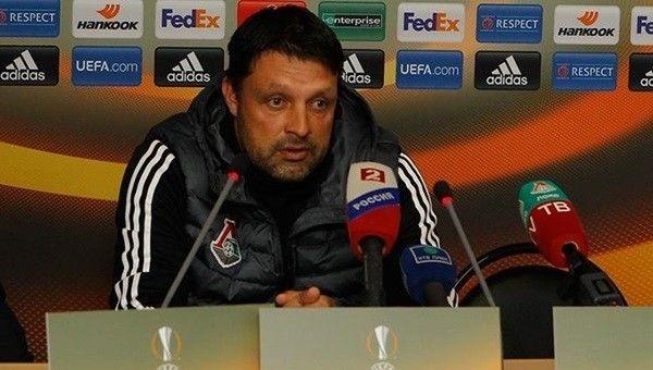 Lokomotiv Moskova cephesi Beşiktaş'tan çekiniyor