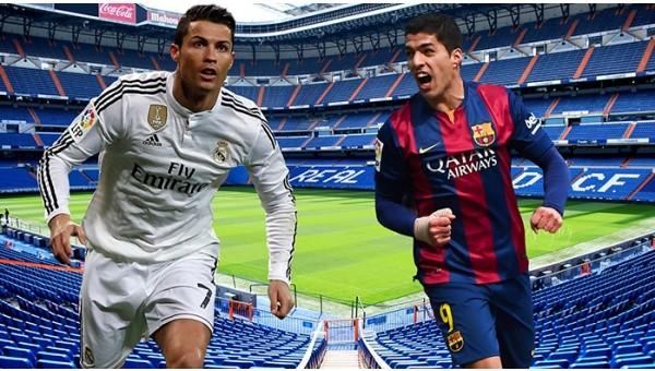 Real Madrid - Barcelona maçı öncesi bilgiler