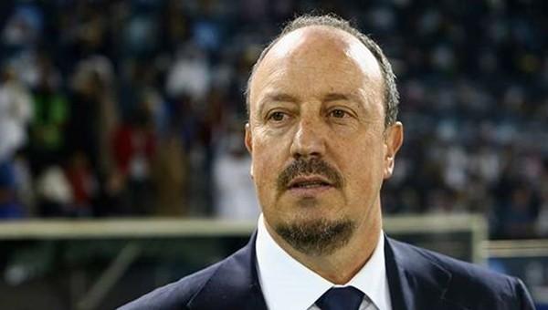 Real Madrid'de Rafael Benitez dönemi kapanıyor mu?