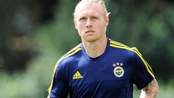 Simon Kjaer: 'Savunma futbolu oynamıyoruz'